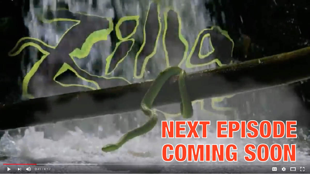 Zilla Next Episode Coming Soon