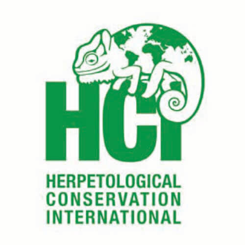 Herpetological Conservation International Logo