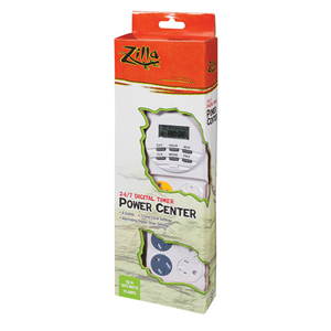 24/7 Digital Timer Power Center