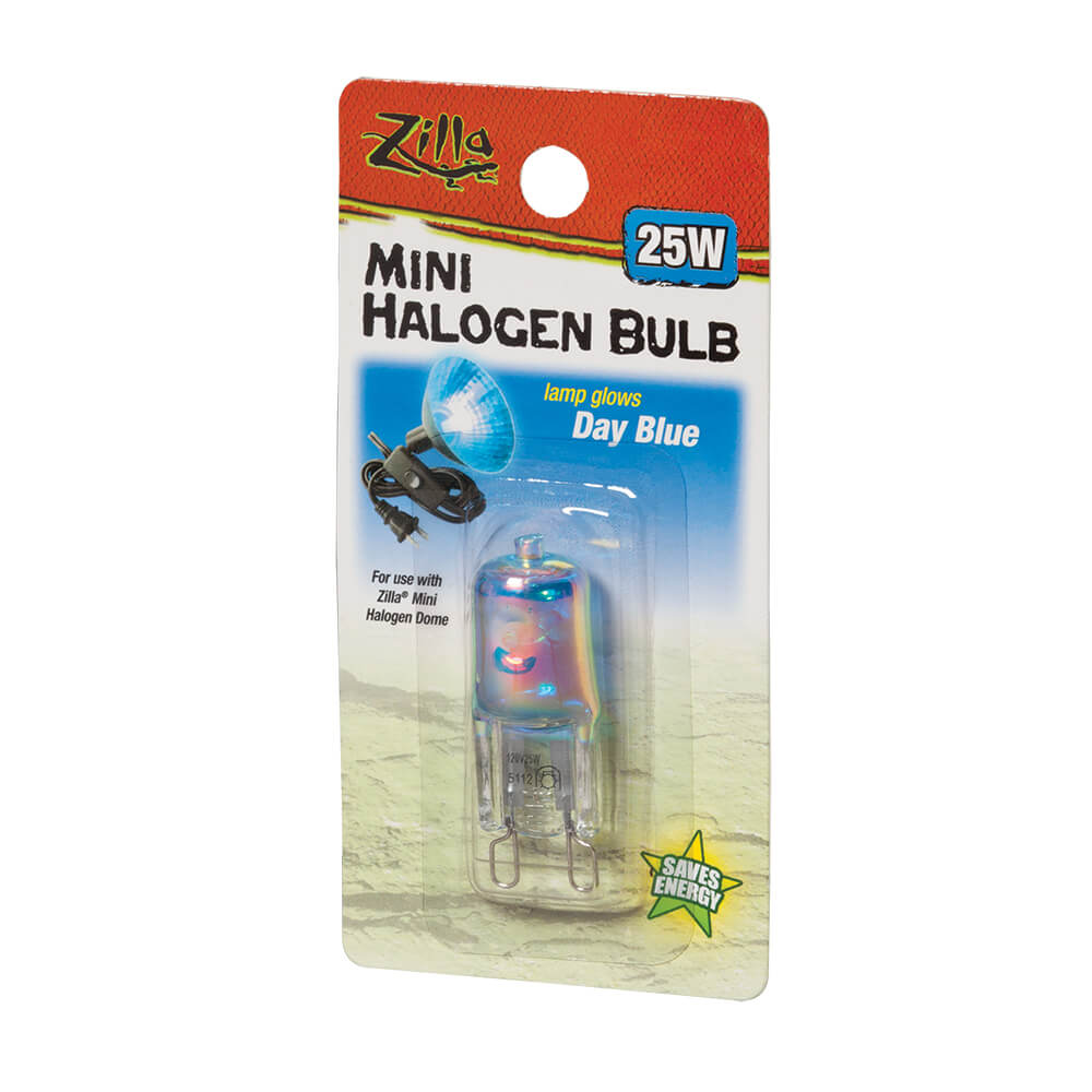 Mini Halogen Bulbs Lighting Amp Heating Zilla